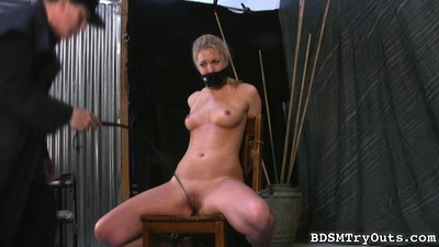BDSM Tryouts torrent